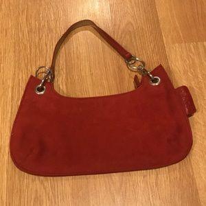 Prada Bag/Clutch